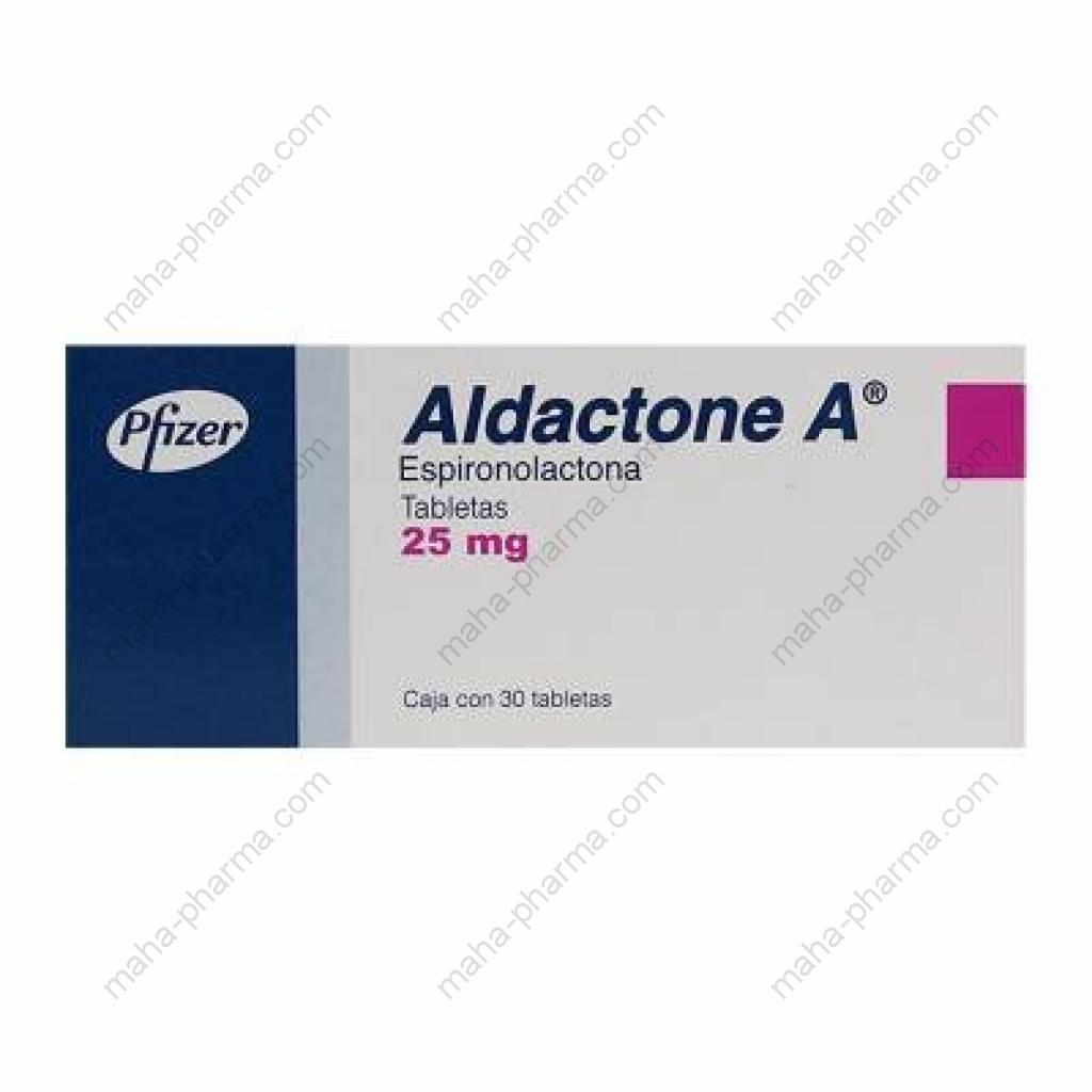 Aldactone A (Post Cycle Therapy) for Sale