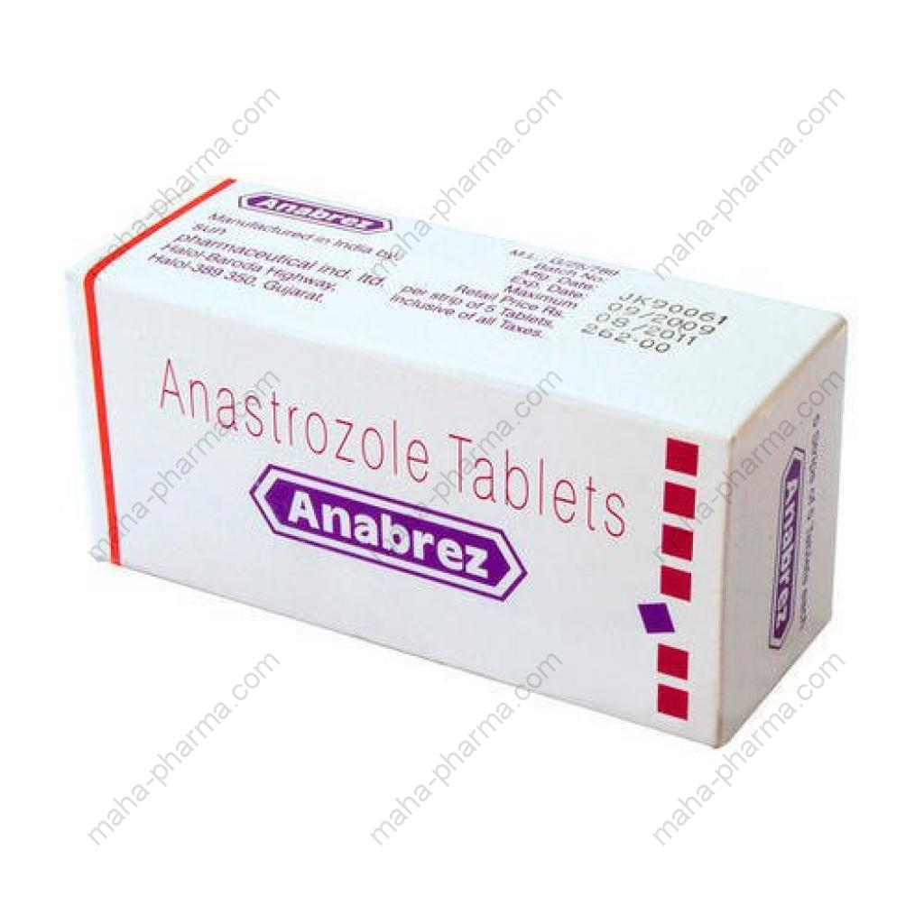 Anabrez (Post Cycle Therapy) for Sale