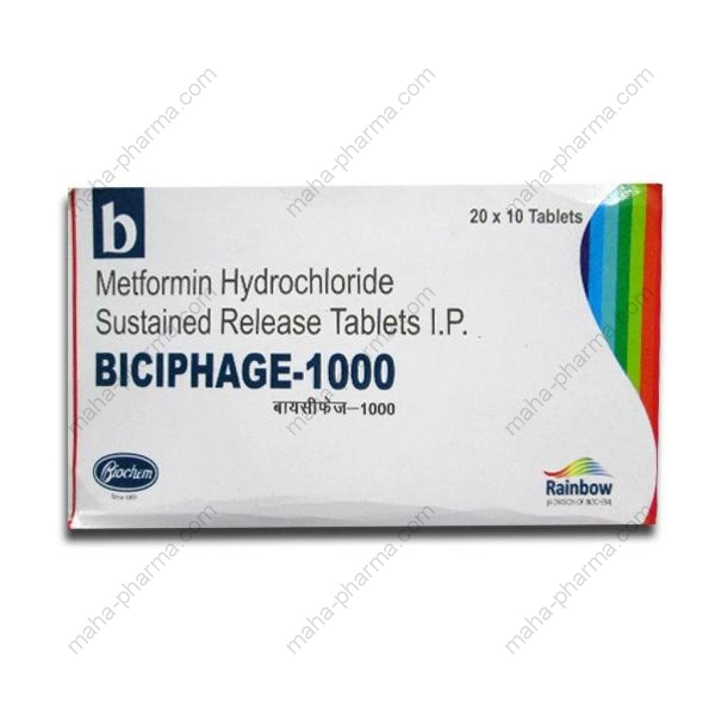 Biciphage-1000 (Post Cycle Therapy) for Sale
