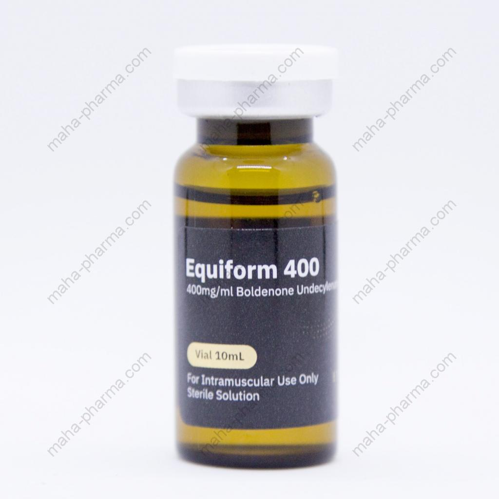 Equiform 400 (Eternuss Lab) for Sale