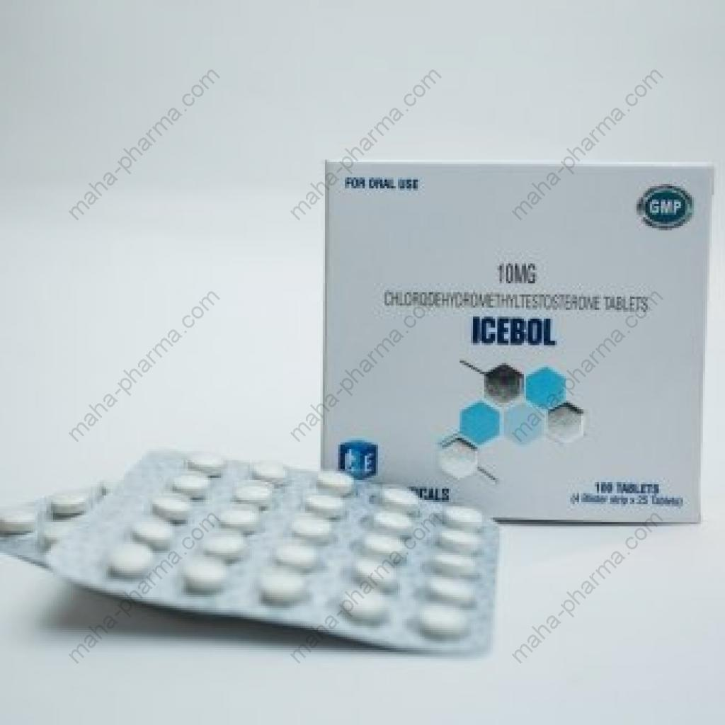 Icebol (Ice Pharmaceuticals) for Sale