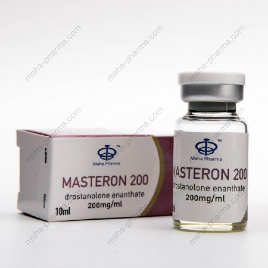 Mast E 200 (Injectable Solutions) for Sale