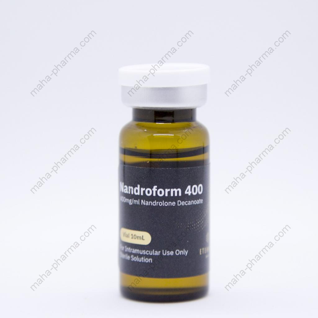Nandroform 400 (Eternuss Lab) for Sale