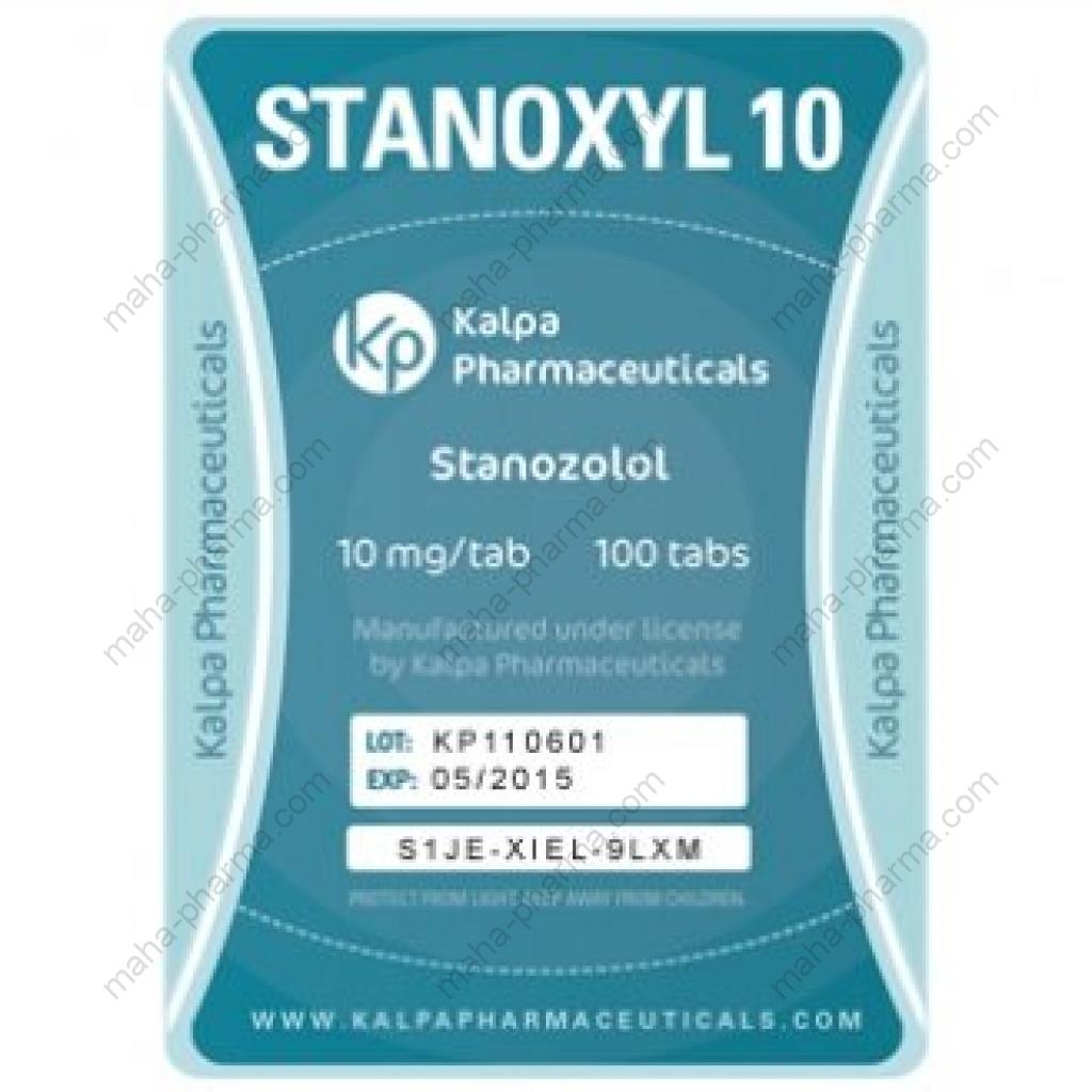 Stanoxyl 10 (Kalpa Pharmaceuticals) for Sale
