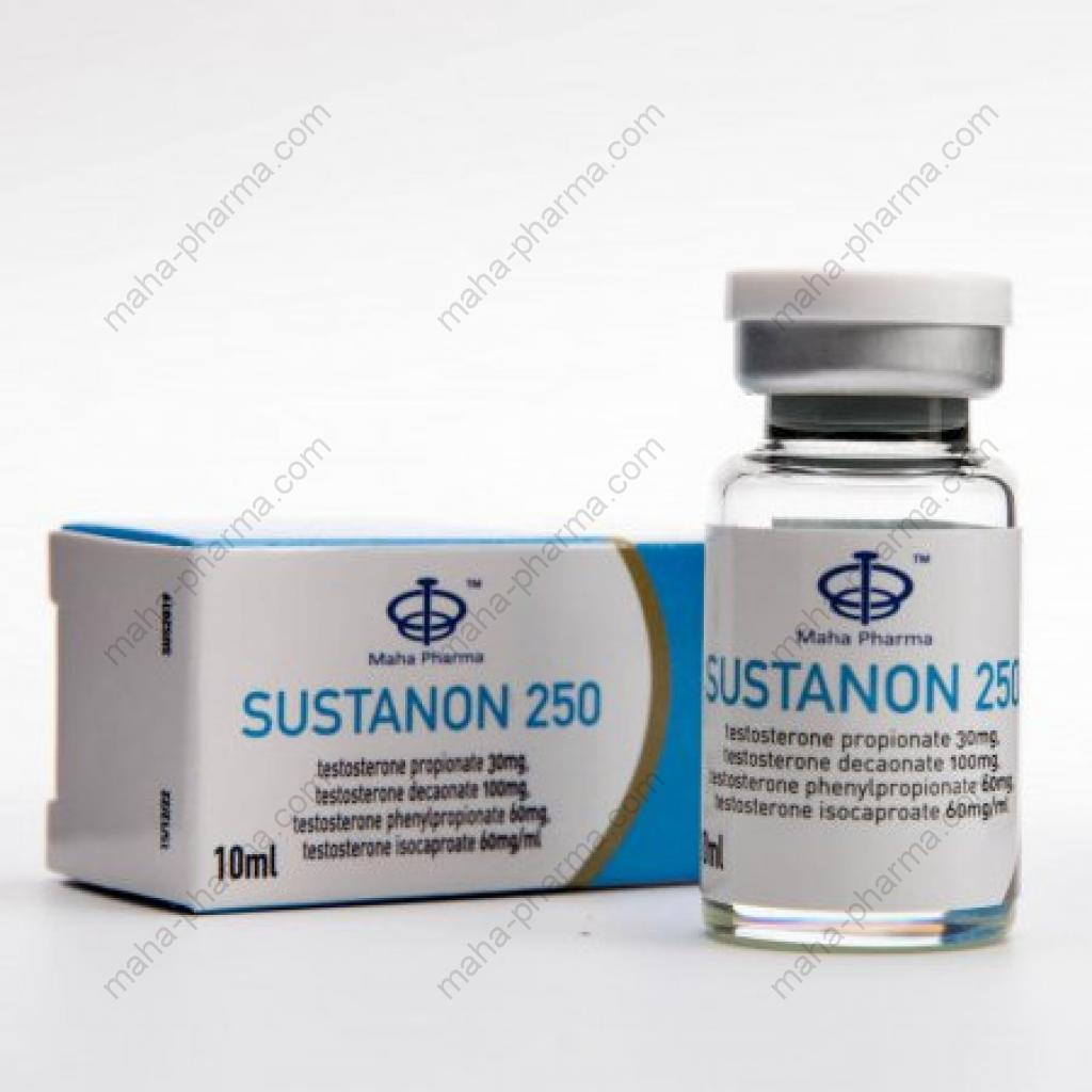 Sustanon 250 (Injectable Solutions) for Sale
